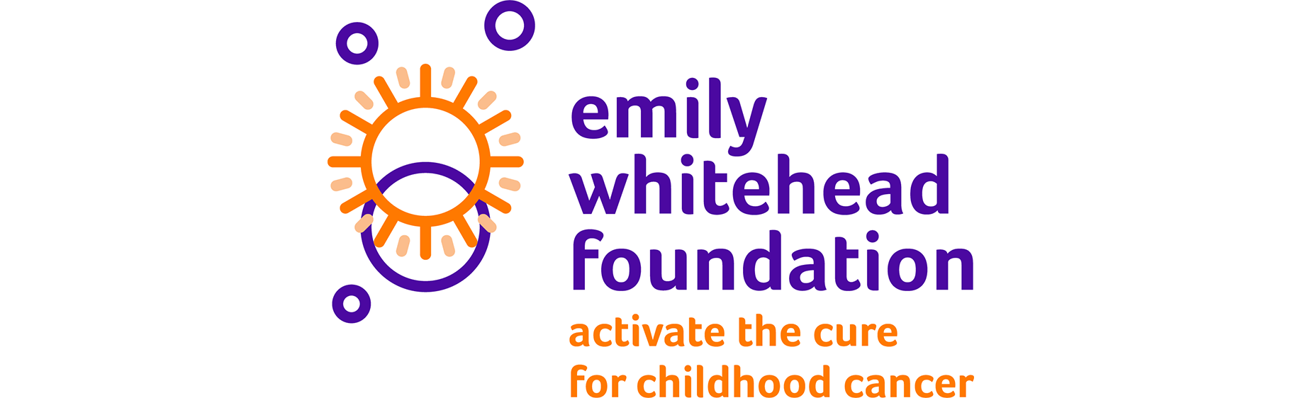 Emily Whitehead Foundation logo